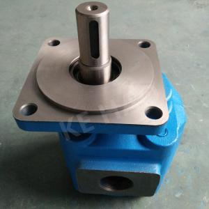 China High Strength Caterpillar Loader Gear Pump For Small Articulated Loaders on sale