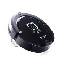 2013 New Arrival OEM Shining Logo Lowest Noise Robot Vacuum Cleaner