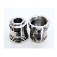 Custom Made CNC Machining Services Stainless Steel