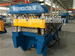 China 180 Times / Min Punching metal mesh production line for Building Loading / Carrying System on sale