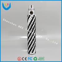 Diamond Ego-D Variable Voltage Electronic Cigarette With 1100mah Battery