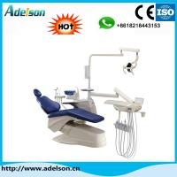 New design Hot sale manufacturer price Taiwan motor dental clinic chair,Gladent dental unit,Dental Chair Supply