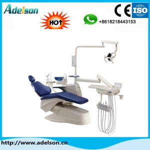 China New design Hot sale manufacturer price Taiwan motor dental clinic chair,Gladent dental unit,Dental Chair Supply on sale