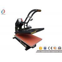 Magnetic Ready - Made Textile Printing Machine Tee Shirt Press Machine