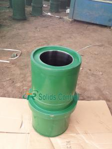 China API Ceramic Mud Pump Liner for Drilling Rig Mud Pump for Sale / Mud Pump Parts Cylinder Liner on sale