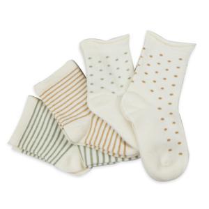 China To sample processing custom GOTS organic cotton baby socks, children socks on sale