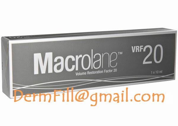 Macrolane VRF20
