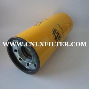 China 02/910485 oil filter lube filter for jcb part on sale