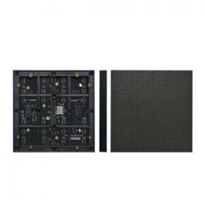 China 25 Watt RGB LED Module P2.5 Small Pitch SMD2121 LED Chip 64*64 Resolution on sale
