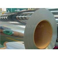 China ASTM stainless steel 304 Coil and 304 1.4301 stainless steel coil on sale