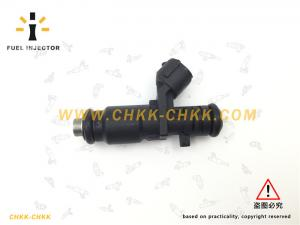 China Fuel Injector For VW Jetta models Sagitar 1.6 Pentium OEM . 06A906031CN on sale
