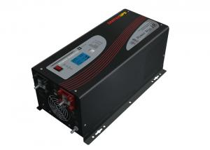 China 1000W Pure Sine Wave Power Inverters DC48V AC220V For Induction Cooker on sale