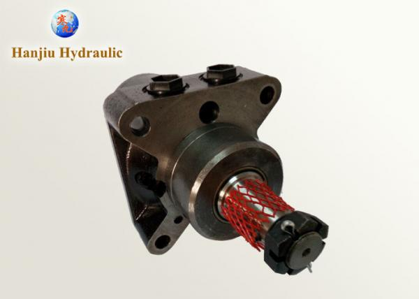 Small High Speed Hydraulic Motors BMRW For Bobcat 4159280 Parker