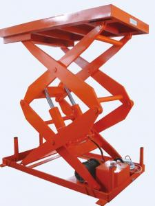 China cargo lifting equipment on sale