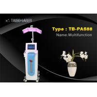 7 Handle Jet Peel Oxygen Machine For Acne Removal / Skin Rejuvenation