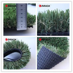 China Synthetic Turf Grass For Garden Field,40mm Four Colors Mixed  Landscape,Decoration Artificial Grass, on sale