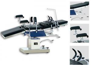 China Manual Operation Theatre Bed Hydraulic surgery Operating Room Tables ALS-OT004m on sale