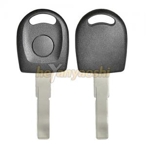 China Hard VW Key Fob Shell , Durable Volkswagen Key Shell Replacement on sale
