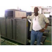 High Resolution Color Baggage And Parcel Inspection For Convention Centers