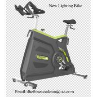 DHZ    New Spinning /Exercise Bike