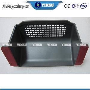 China atm parts 130mm 160mm atm shield atm keyboard cover atm lattice password cover anti skimmer anti fraud device on sale