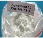 99% Purity Alprostadil E1 Powder 745-65-3
