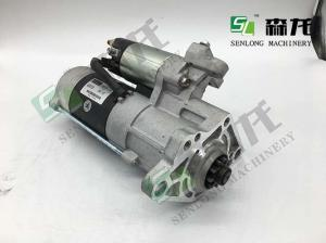 China 24 9T  CW  Starter Motor For  Mitsubishi FUSO  HEAVY TRUCK  4D33  4DR5 4DR7 4D31  M8T80071  M8T85571  ME014418 on sale