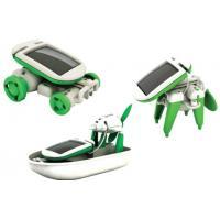 China Mini Solar Car Kits, Diy solar energy racing car on sale