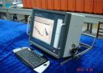 HY1602 Dual plataforma Ehosounder do PC da frequência