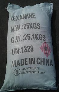 China 99.3% urotropine white powder made in china on sale