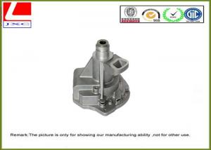 China Motorcycle used Die Casting Aluminum Products Computer Numerical Control Machining on sale
