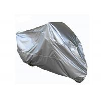 "OEM Foldable Waterproof Motorcycle Cover Dustproof 96"" L X 44"" W X 44"" H"