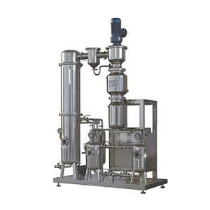 China Hi Efficient Solvent Extraction Plant , Hemp Oil Solvent Extraction Machine on sale