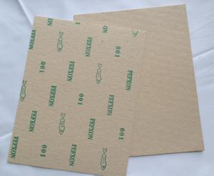 China Good Sale Paper Insole Board for Shoe Sole Making on sale