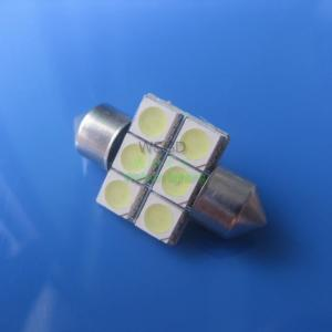 China 6SMD 1210 Dome Light on sale