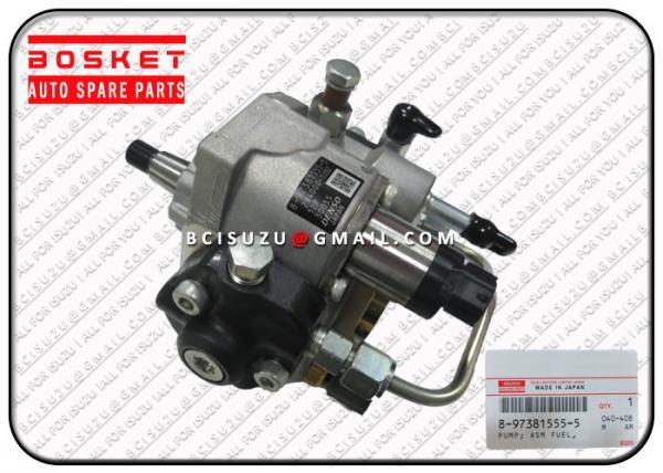 Denso 294000-0493 294000-1202 Isuzu Injector Pump 8973815555 For