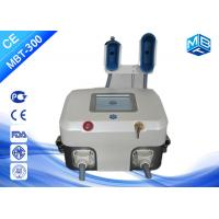 Fat Freeze Slimming Cryolipolysis Machine Cool Body Sculpting Equipment With Dual Handles