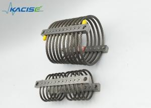 China Shock Control Wire Vibration Isolator High Internal Damping Good Performance on sale