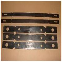 KS steel construction flat tie