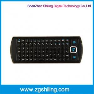 China 2.4G wireless keyboard long time standby keyboard USB receiving wholesale
