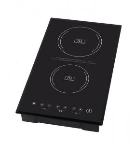 China 1800w small appliance,induction cooker with large led for home on sale