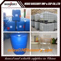 Acetic Acid solution 75% IBC Plastic Drum Packing