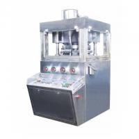 6Kw Power GMP Model Pharma Equipment D Tooling Tablet Pressing Machine