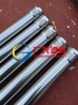 stainless steel316L OD 65mm wedge wire screen tube