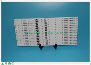 China High TG 8 Layer LED Panel PCB For Lights / Custom Printed Circuit Boards on sale