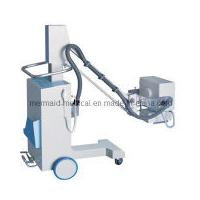 Medical Equipment Plx101 High Frequency Mobile X-ray Equipment