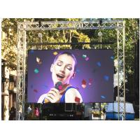 Rental P3.91 Advertising LED Display Screen Outdoor TV Video Wall Panel Board