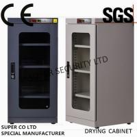 Nitrogen Humidity Dry Cabinet , dry storage cabinet High intensity for  IC PCB BGA PBGA storage, SMT, electronic compo