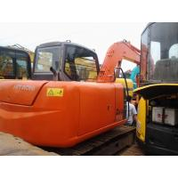 Cheap china sale Japan used Hitachi zx60 crawler excavator  with good quality