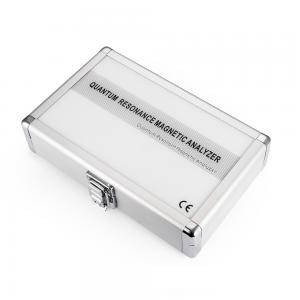 China Mini Quantum Magnetic Resonance Body Analyzer With SSCH Software Free Updating on sale